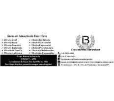 Classificados Diversos - LIMA BARROS ADV