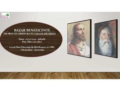 BAZAR BENEFICINETE