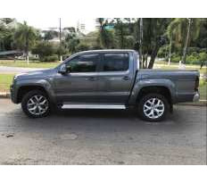 Classificados Veículos - VW AMAROK CD 4X4